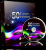 Thumbnail 50 eCovers & Headers Design Package With MRR